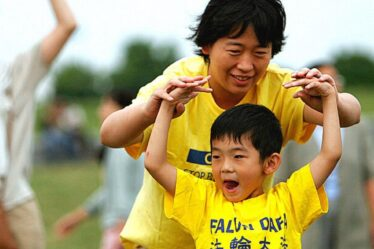 Фалуньгун - польза для здоровья - фото